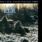Murmur [Import Bonus Tracks] by R.E.M. (CD, Aug-1992, EMI Music Distribution)