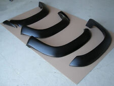FENDER FLARES WHEEL ARCHES for TOYOTA HILUX 4x4 1988-1997 MK3 DOUBLE CAB