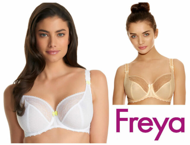 Freya Womens Gem Underwire Balcony Bra