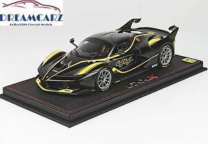 BBR-Ferrari-FXX-K-1-18-P18119GV-Deluxe-with-Display-Case-0-of-99-pcs
