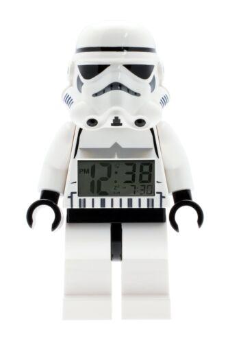 Lego Star Wars Storm Trooper Alarm Clock
