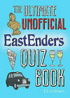 The Ultimate Unofficial Eastenders Quiz Book by Ed Cobham (Paperback, 2010)