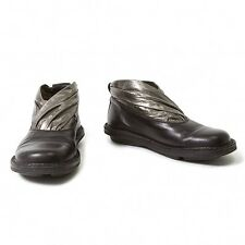 """SALE"" trippen Leather design shoes Size 36(K-22146)"