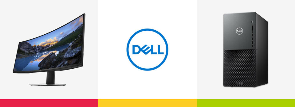 Use code PDELLME - Save 20%* on top Dell products