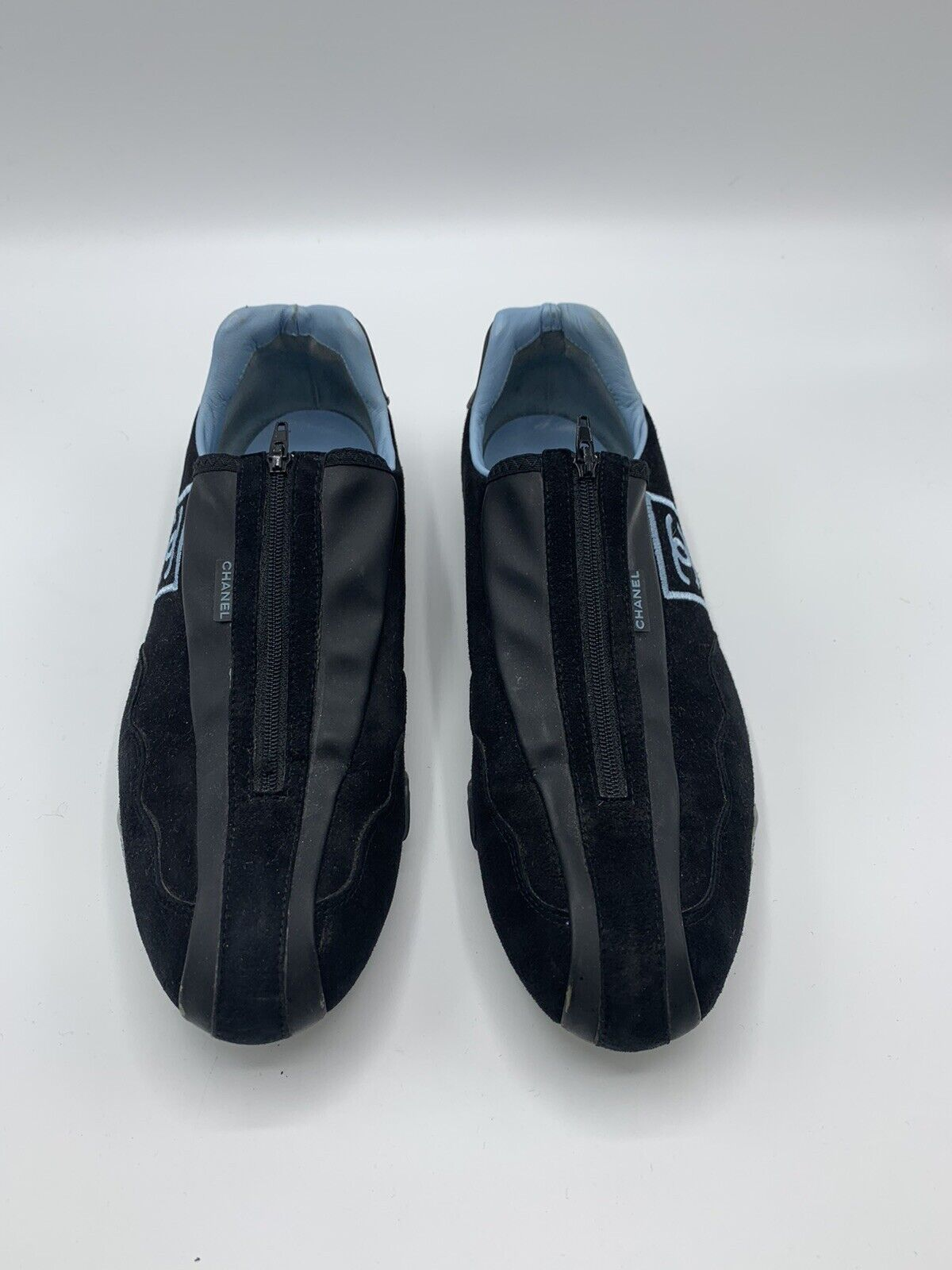 Chanel Sneakers - image 12
