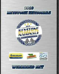 Details about Truck & Tractor Pulling DVD Set: OFFICIAL 2019 KEYSTONE  NATIONALS INDOOR PULL