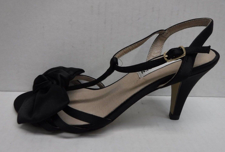 Steve Madden Size 5.5 Black Sandals  New Womens Shoes