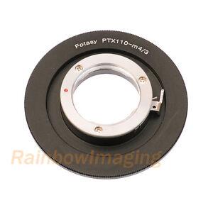 Pentax-110-Lens-to-Micro-4-3-M4-3-Adapter-Panasonic-G2-G3-G10-GF1-GF2-GF3-GF5