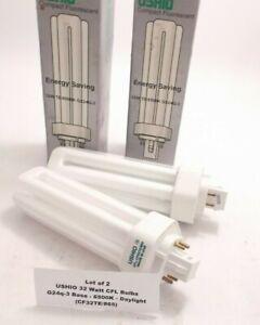 Compact Fluorescent 26w CF26TE//841 Dimmable Bulb USHIO