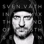 "Sven V""th in the Mix: The Sound of the 15th Season [Digipak] by Sven V""th (CD, Nov-2014, 2 Discs, Cocoon)"