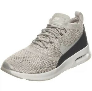 253032debd Women's Nike Air Max Thea Ultra Flyknit Shoes Size 10 881175 005 ...