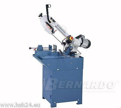 BERNARDO EBS 150 GC 230V Metallbandsäge