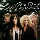 The Reason Why by Little Big Town (CD, Aug-2010, Capitol)