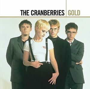 THE-CRANBERRIES-Gold-2CD-BRAND-NEW-Best-Of-Greatest-Hits-Zombie