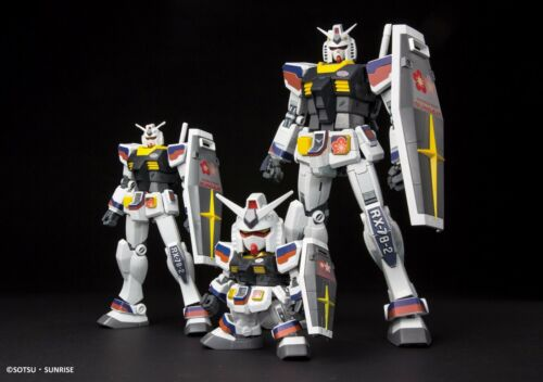 MODEL KIT GUNDAM DOCK AT TAIWAN BANDAI MG 1//100 RX-78-2 GUNDAM VER T.M.D.C