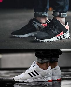 Adidas EQT Support 93/17 Turbo Red : Release Reminder
