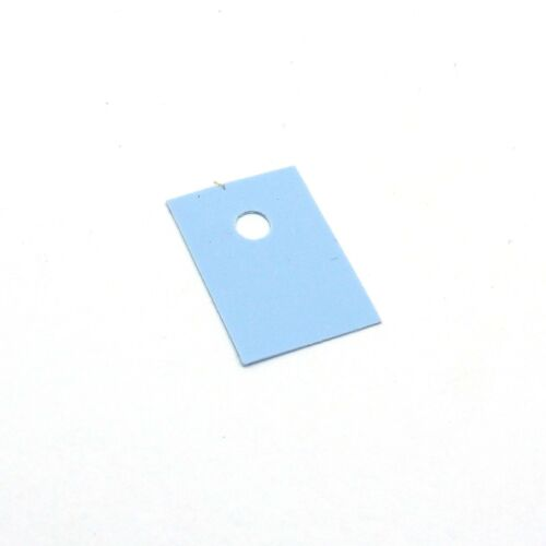 Nylon Anneau Rondelle Pad Transistor feuilles TO-220 MOSFET N-CHANNEL Transistor