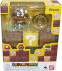 Bandai S.H.Figuarts Nintendo Super Mario Play Set A Action Figure