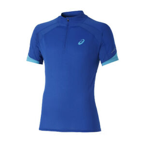 ASICS  Atletismo azul