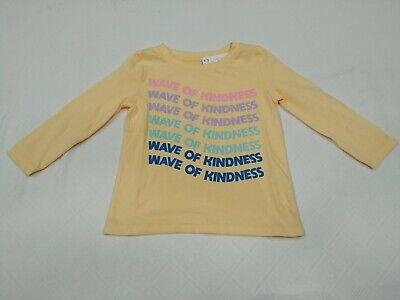 Wave Gymboree Baby Boys Long Sleeve T-Shirt