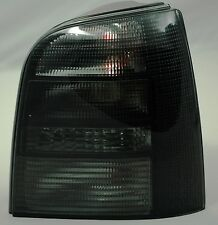 Back Rear Tail Lights Lamps Indicators Set Smoke Audi A4 B5 Estate Avant 96-01