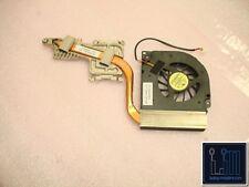 Gateway P-78 P7800U P7805U CPU Cooling Fan w/ Heatsink 60.4I202.001 23.10214.001