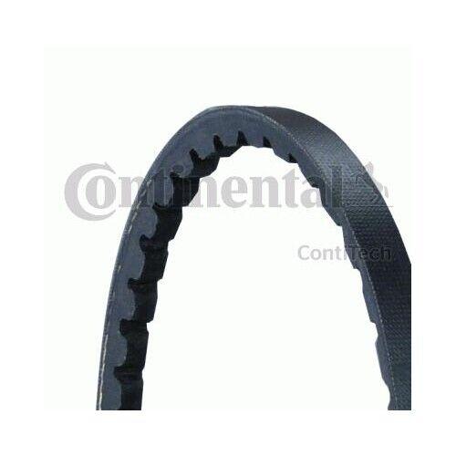 Contitech Courroies trapézoïdales FIAT avx10x690