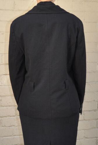 Lined Turk Sort Womens Blazer Trina Jacket Medium EqgWvww7