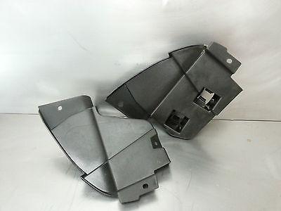 CAN AM OUTLANDER   500  650 800 800r inner fender set// splash  guards