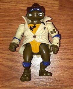 TMNT-Don-the-Undercover-Turtle-1990-Teenage-Mutant-Ninja-Turtles-figure-seulement