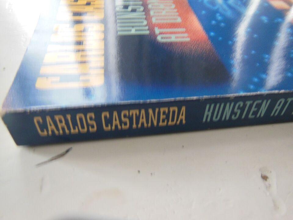Kunsten at drømme, Carlos Castaneda, genre: anden