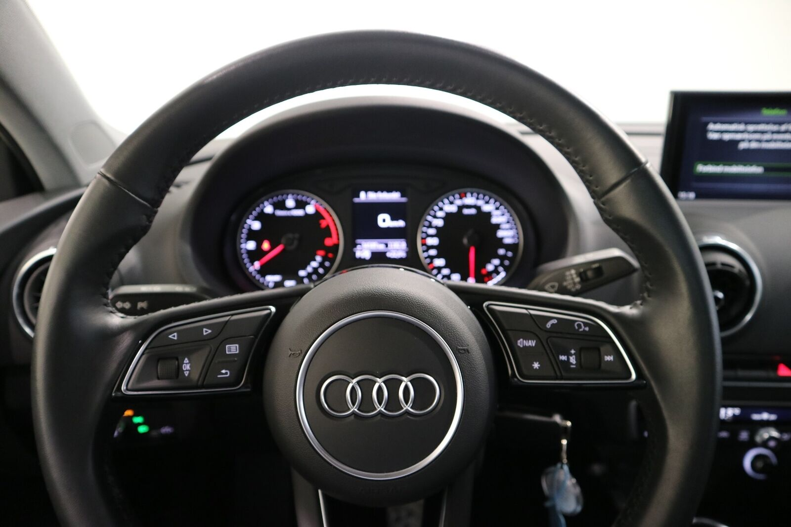 Audi A3 1,0 TFSi 116 S-tr. - billede 3