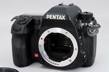 [Near Mint] Pentax K-5 Black 16.3MP Digital SLR Camera From Japan