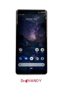 Nokia 7 Plus 64GB TA-1046 Smartphone Schwarz/Kupfer (Ohne Simlock) Grade A-B