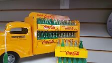 Vintage Smith Miller Coca Cola Truck