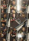 NRL 2015 Traders Common Set PANTHERS 10 cards