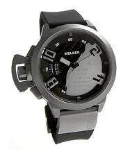 Welder Men's K24-3003 AUTOMATIC Analog Stainless Steel Round Date Watch