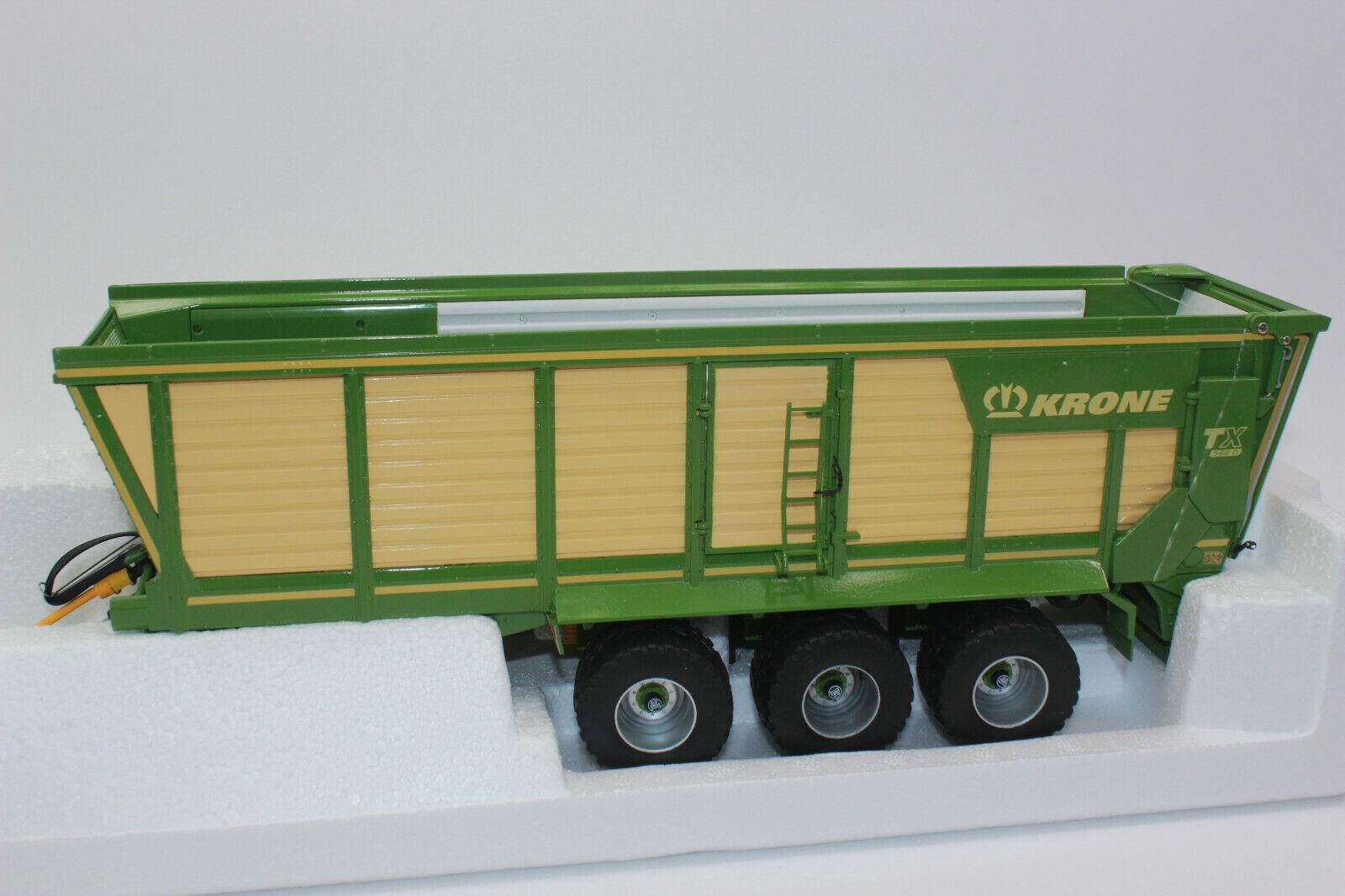 Slae    ROS 601468 corona di carica auto TX 560 1 32 NUOVO IN SCATOLA ORIGINALE    SALE