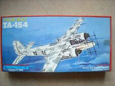 "PIONEER-1/72- #4001- FOCKE-WULF TA-154""M0SKITO"""