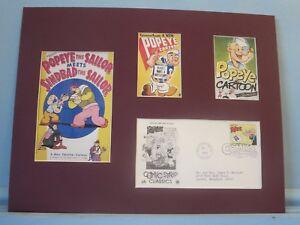 strip stamps Comic classics