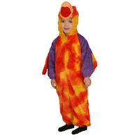 Loud Little Parrot Costume Set By Dress Up America