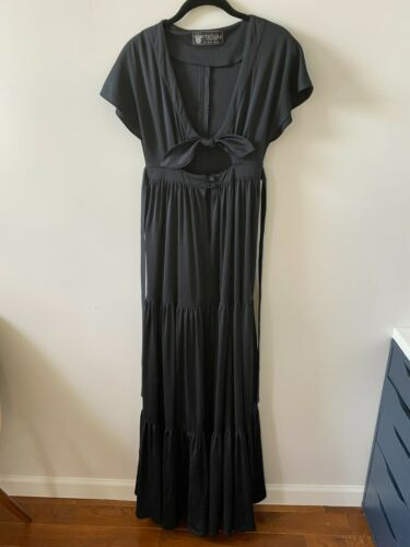 RADLEY vintage maxi dress