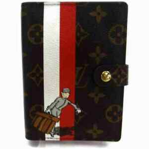 Louis-Vuitton-Diary-Cover-Agenda-PMR20018-Browns-Monogram-1805131