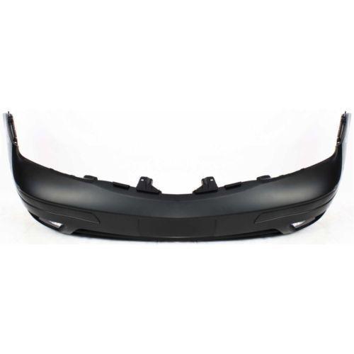 Primed Plastic CAPA Front Bumper Cover For Focus 05-07