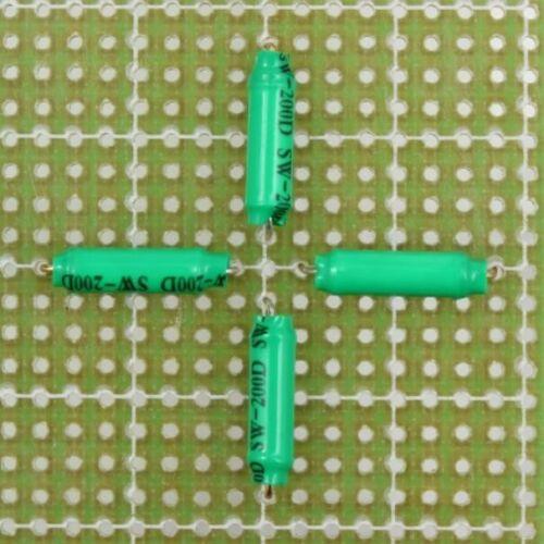 Neigungssensor 10x Pegelschalter Niveauschalter Beschleunigungssensor Sensor