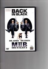 MIIB - Men in Black II: Back in Black (2 DVDs) #14084