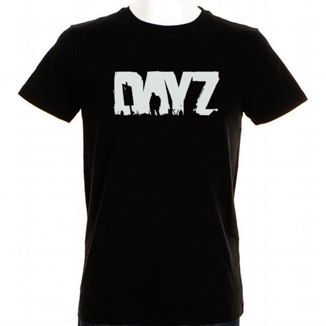 Day Z - Zombie - PC Gamer : T-Shirt