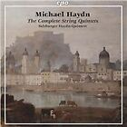 Michael Haydn - : The Complete String Quintets (2015)