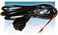 Lowrance Pc-24u Power Cable For Elite 5m (non-hd) - 000-0099-83