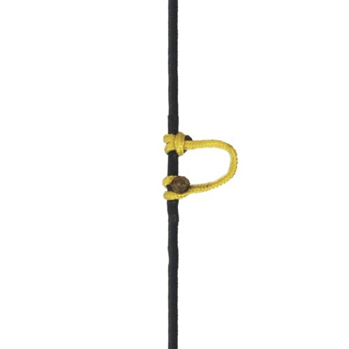 3m Archery Compound Bow D Ring Rope String Release Rope Bowstring Aid Bundle